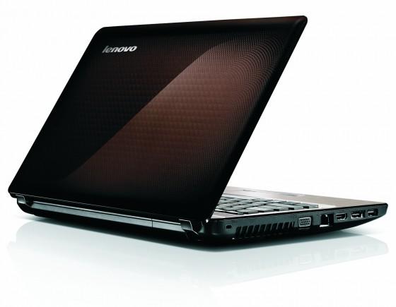 Lenovo IdeaPad Z370 Serie
