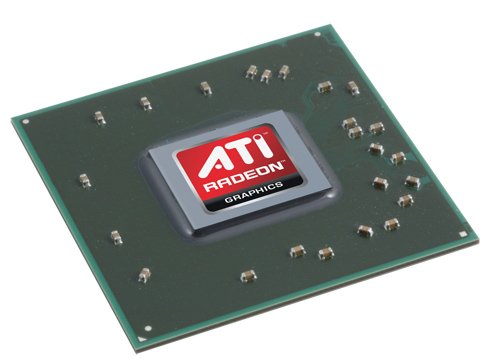 ATI Mobility Radeon HD 3430 Graphics Drivers for Mac Download