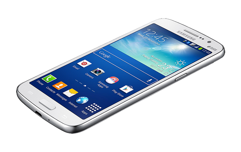 Samsung Galaxy Grand 2 - Notebookcheck info