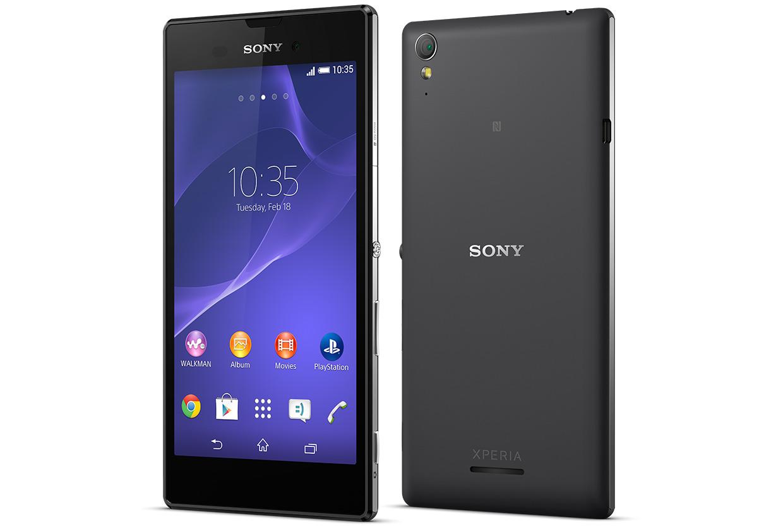 Sony Xperia T3 - Notebookcheck.info