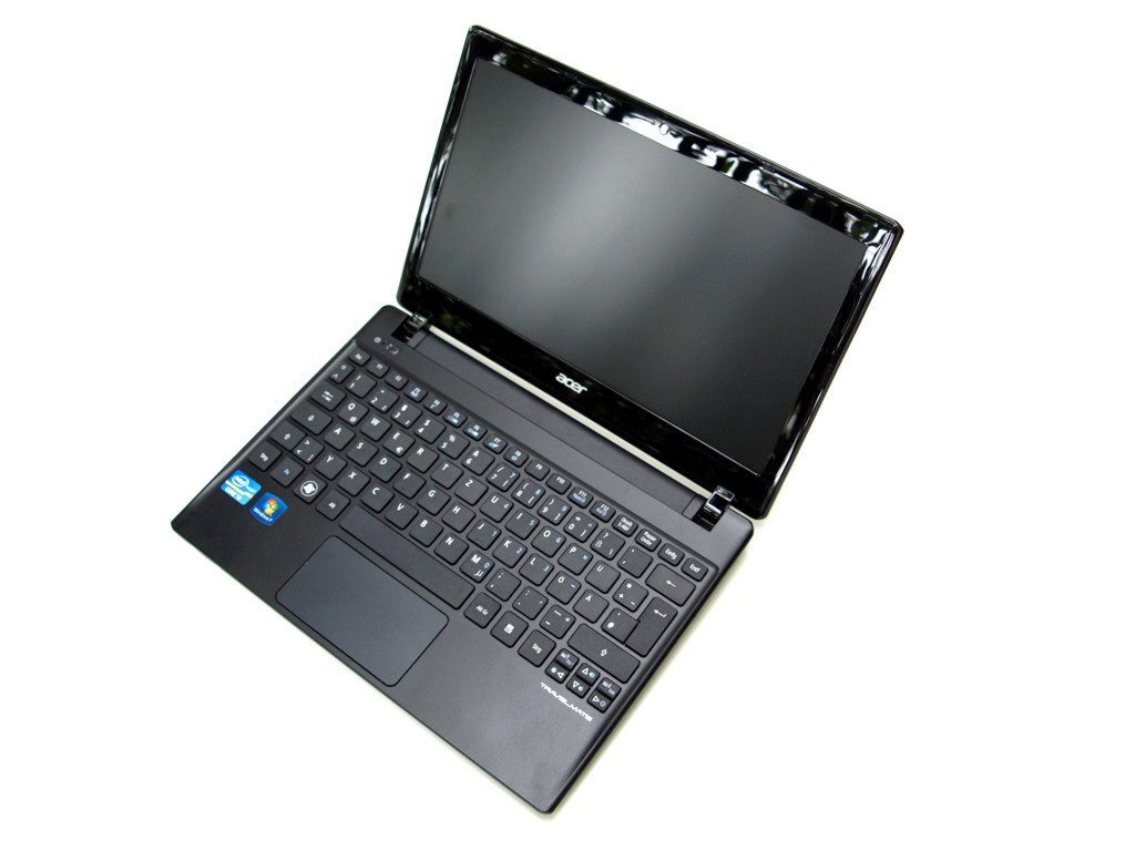 Acer TravelMate B113-M Drivers for Mac